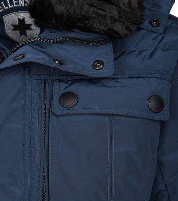 Wellensteyn Snowdrift Blauw SNDR 382 SHB BLUE online