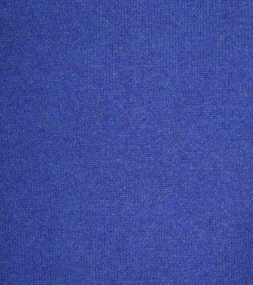 William Lockie O lambswool Blue