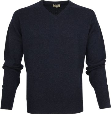 William Lockie V Midnight Navy