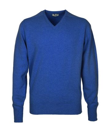 William Lockie V Persian Royal Blue