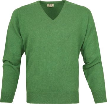 Groen