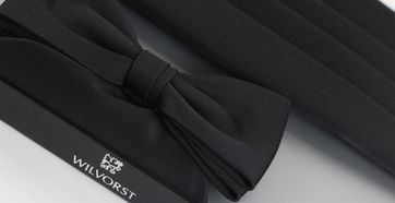 Detail Wilvorst Cumberband Set
