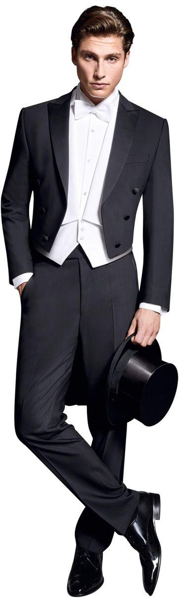 Wilvorst Suit