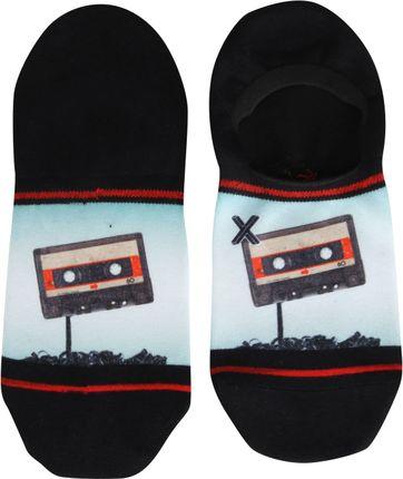 Xpooos Sneaker Socks Casette