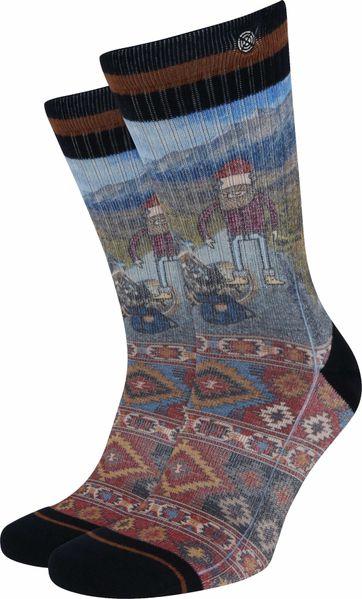 Xpooos Socken Lukes Roadtrip