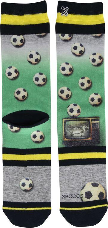 Xpooos Sokken Voetbal