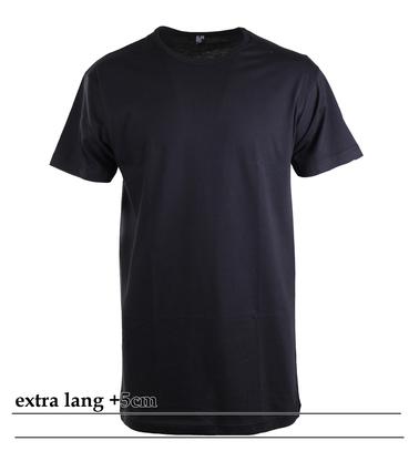 Alan Red Extra Lange T-Shirts Derby Navy (1pack)  online bestellen | Suitable