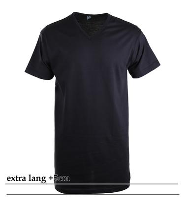 Alan Red Extra Lange T-Shirts Vermont Navy (1pack)  online bestellen | Suitable