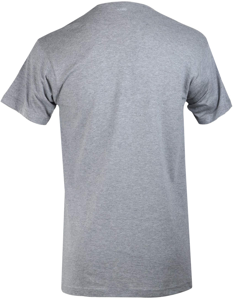 Alan Red Vermont T-shirt V-Neck Mouse 1-Pack photo 2