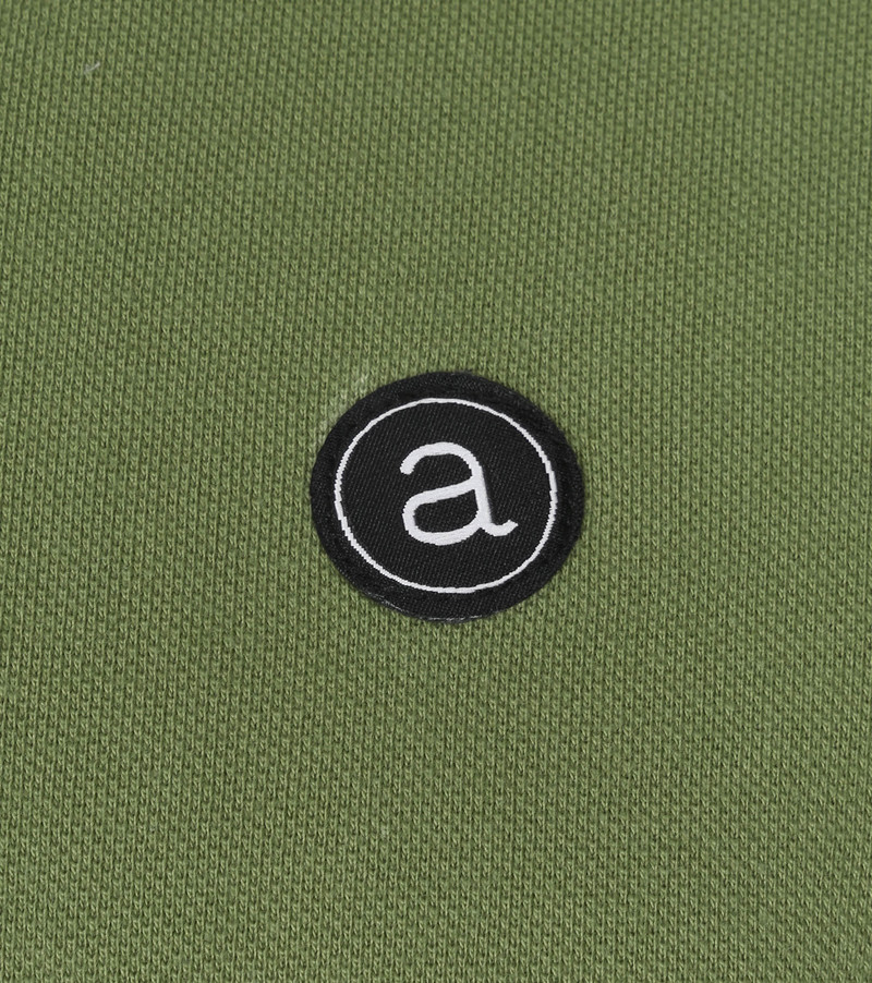 Anerkjendt Akralf Polo Groen