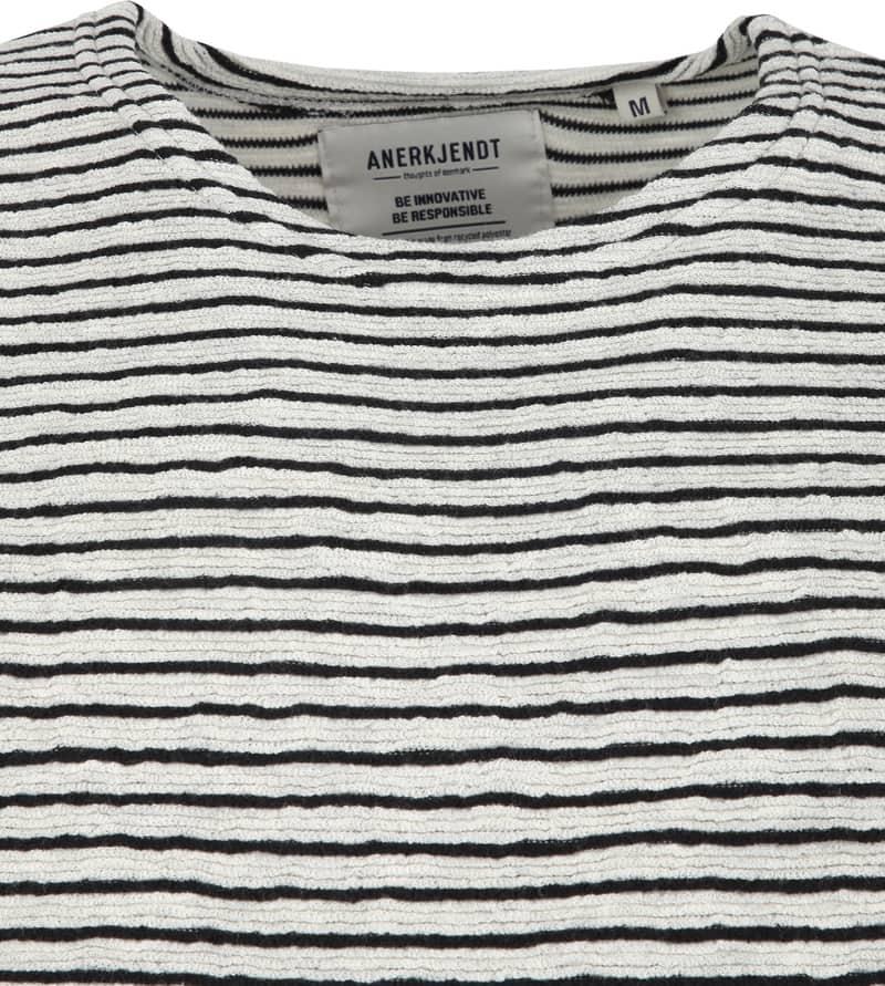 Anerkjendt Aksolar Sweater Hellgrau Foto 1