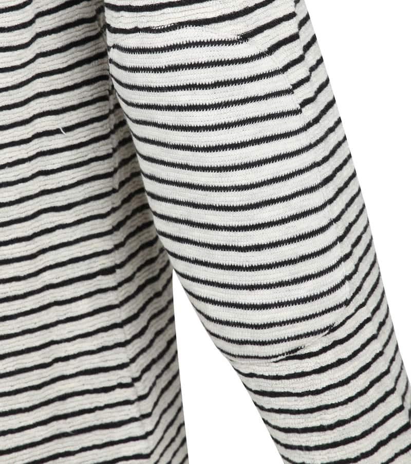 Anerkjendt Aksolar Sweater Lichtgrijs foto 3