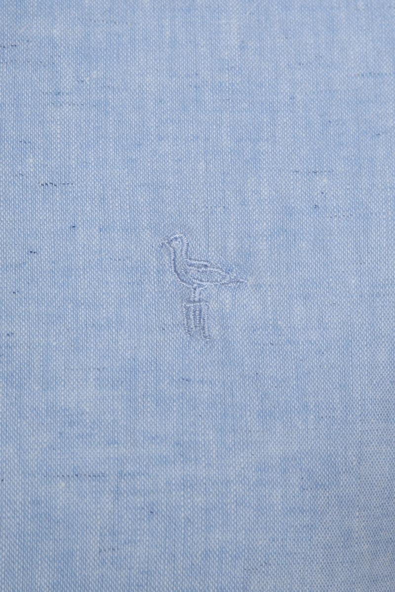 Anerkjendt Overhemd Kody Forget Blue foto 2