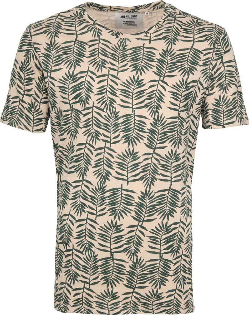 Anerkjendt T-shirt Ralf Blätter Foto 0