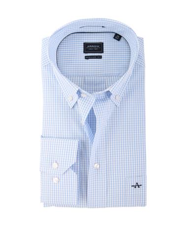 Arrow Button Down Overhemd Ruit  online bestellen | Suitable