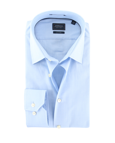Arrow Overhemd Blake Blauw  online bestellen | Suitable