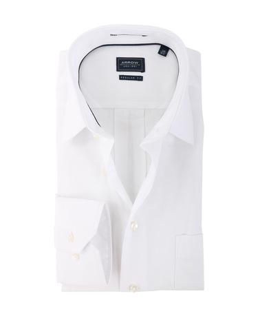 Arrow Overhemd Kent Wit  online bestellen | Suitable