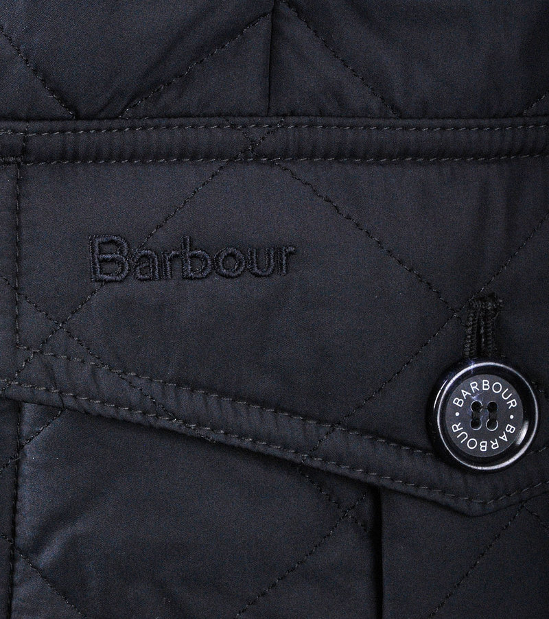 Barbour Jacket Quilted Lutz photo 4