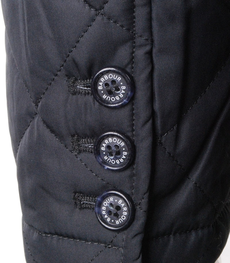 Barbour Jacket Quilted Lutz photo 5