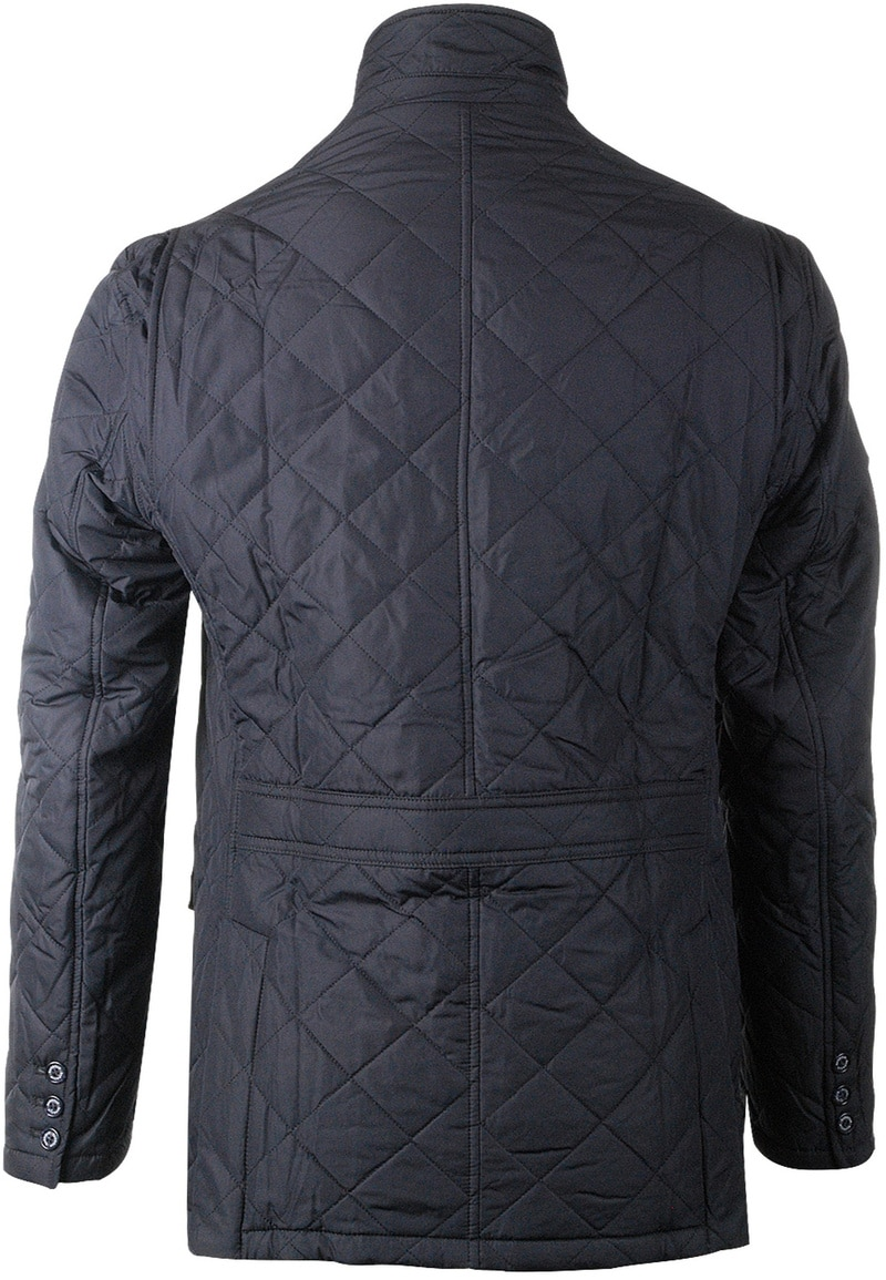Barbour Jas Quilted Lutz foto 1
