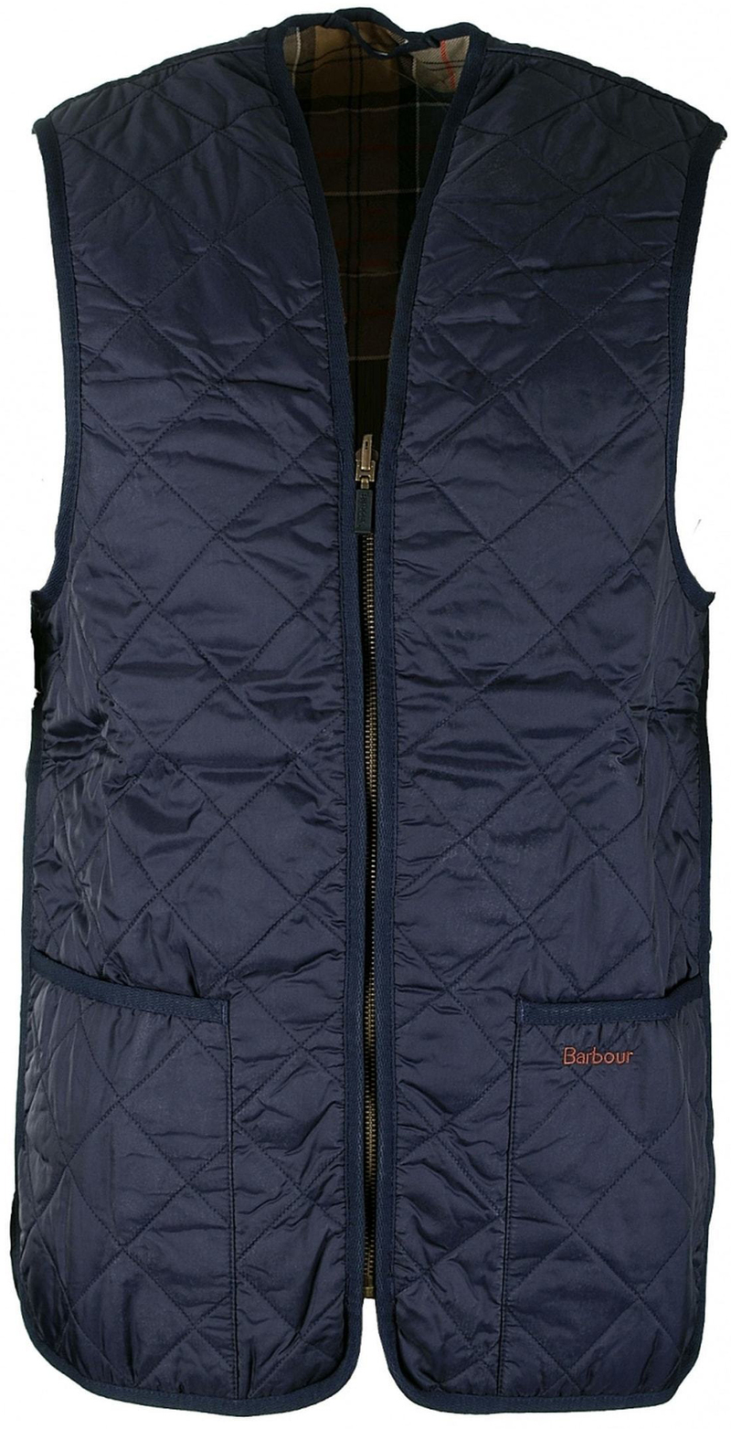 Barbour Lining Beaufort Blue