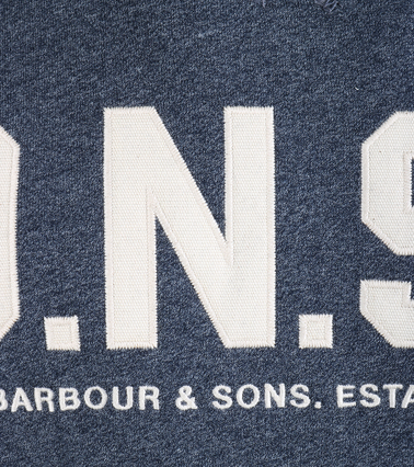Detail Barbour Onso Sweater