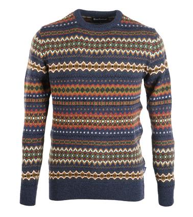Barbour Pullover Wol Dessin  online bestellen | Suitable