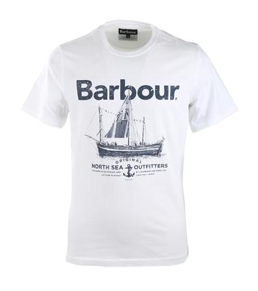 Barbour Sailboat T-shirt  online bestellen | Suitable