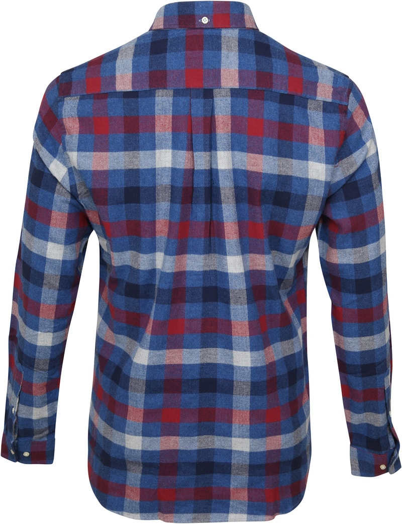 Barbour Shirt Country Check foto 3