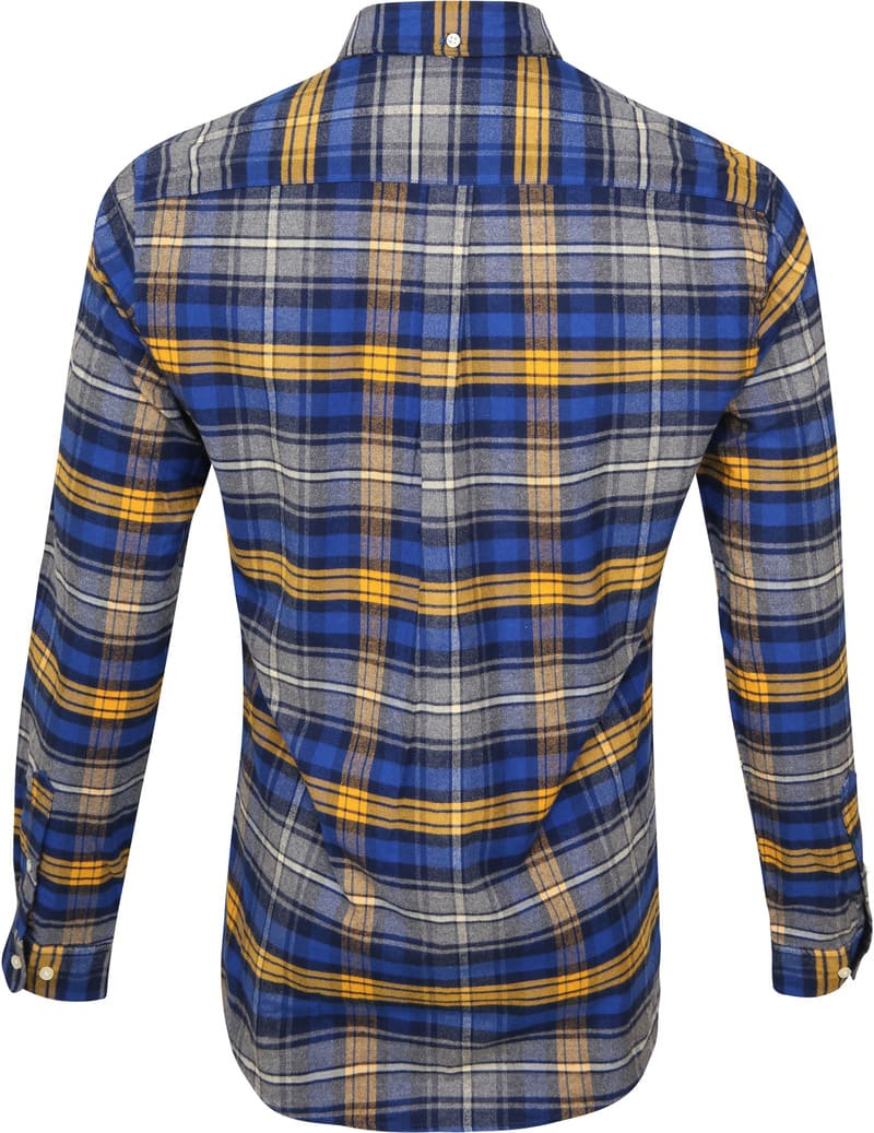 Barbour Shirt Highland Check photo 3