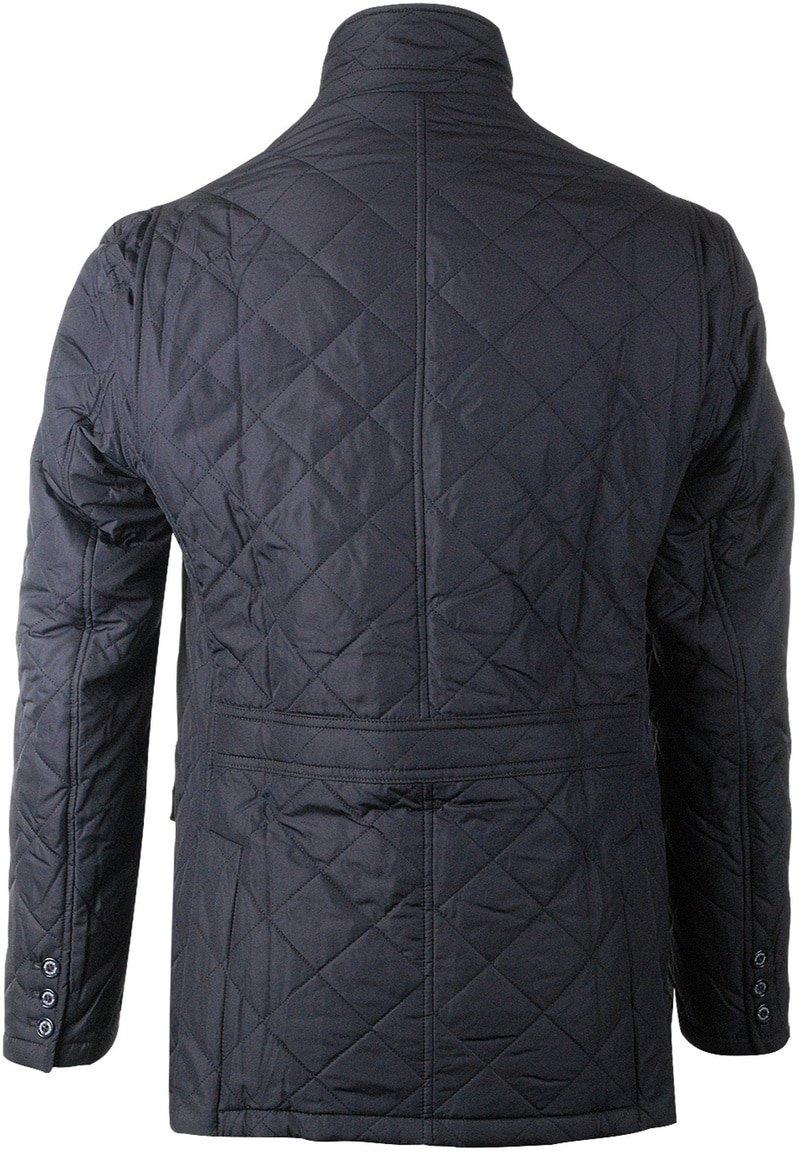 Barbour Steppjacke Lutz Foto 1