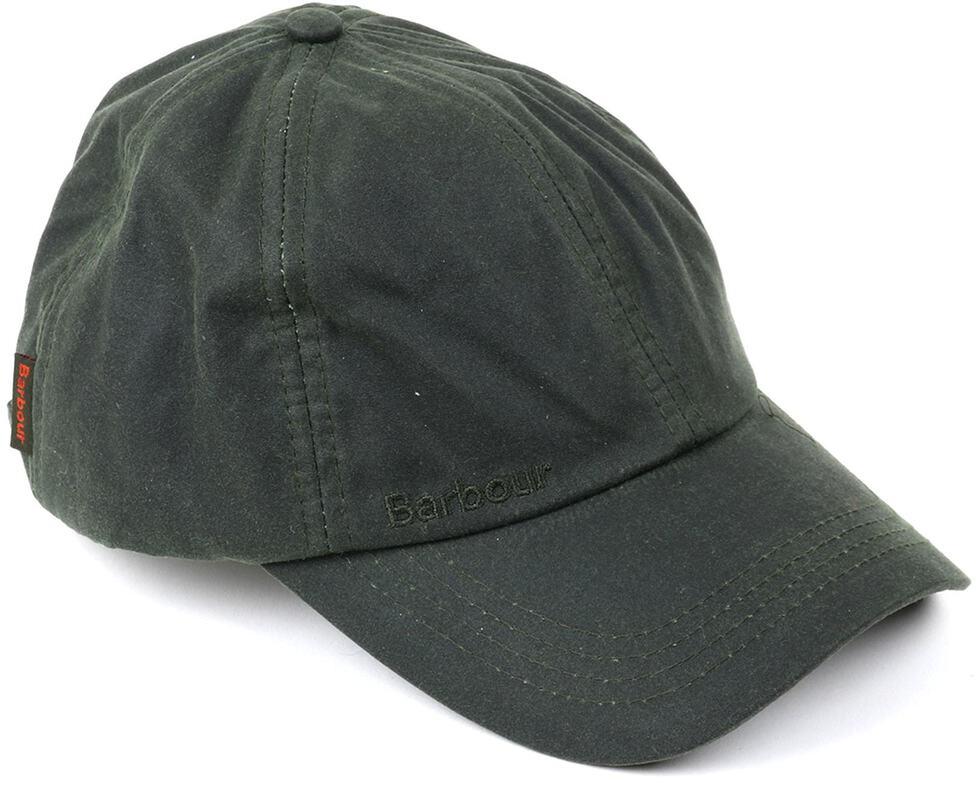 Barbour Wax Kappe Grün  online kaufen | Suitable