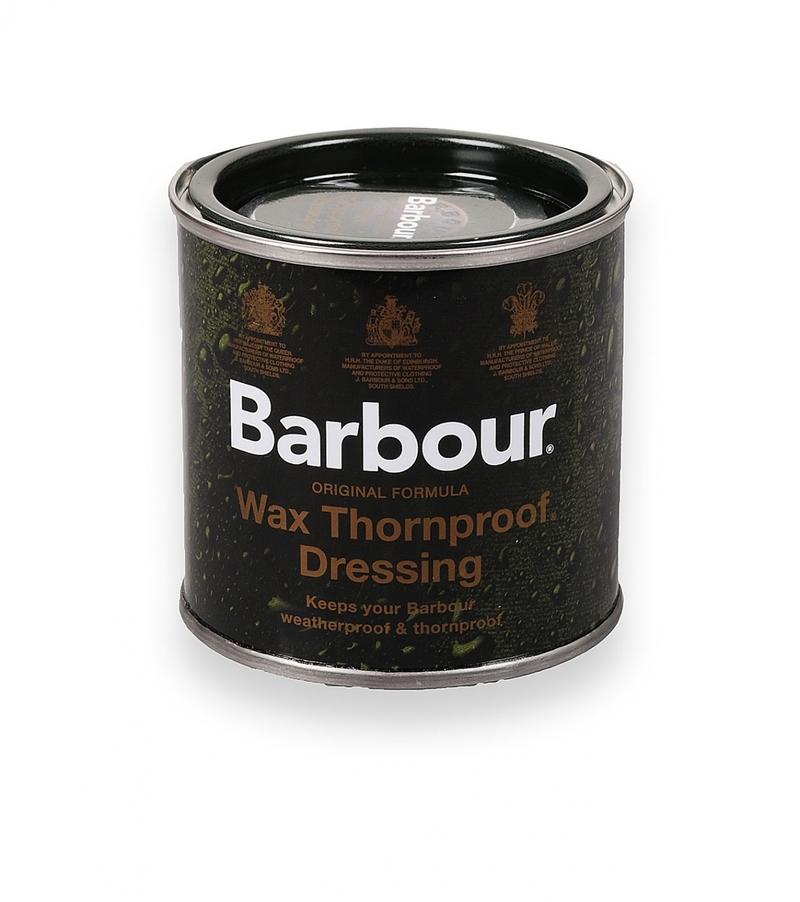 Barbour Wax Thornproof (Wachs für Barbour Jacken)