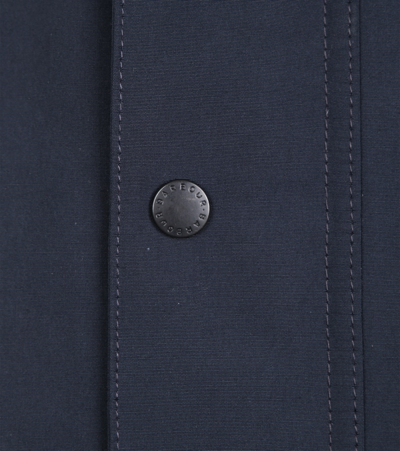 Barbour Whitstable Jack Navy foto 4