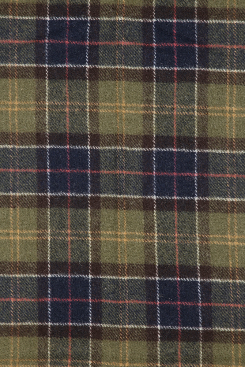 BarbourScarfs Tartan Lambswool Classic photo 1