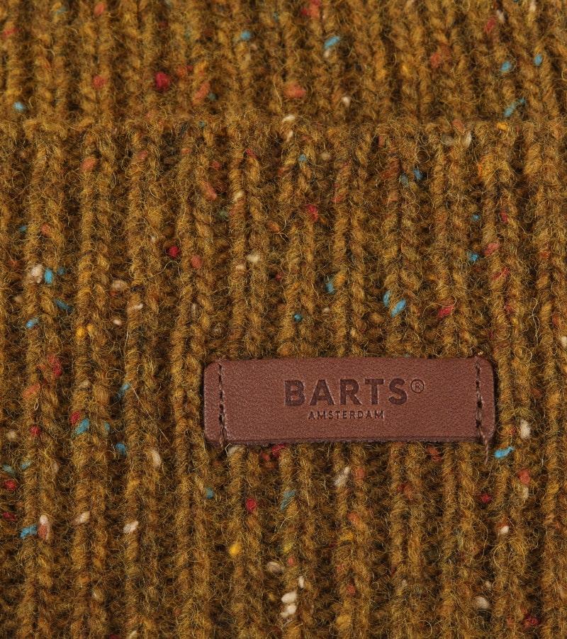 Barts Cameron Muts Mustard foto 1