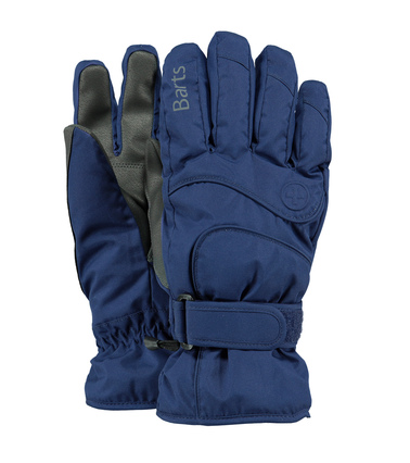 Barts Gloves Basic Blue photo 0