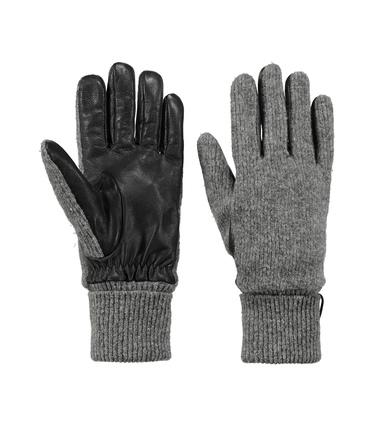 Barts Handschoenen Bhric Grijs  online bestellen | Suitable