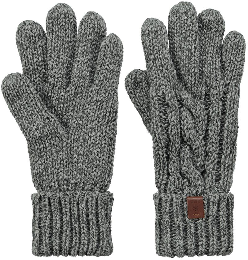 Barts Handschoenen Twister Grijs - Grijs