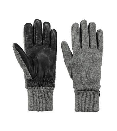 Barts Handschuhe Bhric Grau  online kaufen | Suitable