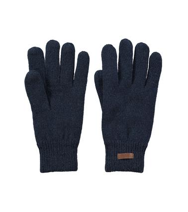 Barts Handschuhe Haakon Dunkelblau  online kaufen | Suitable
