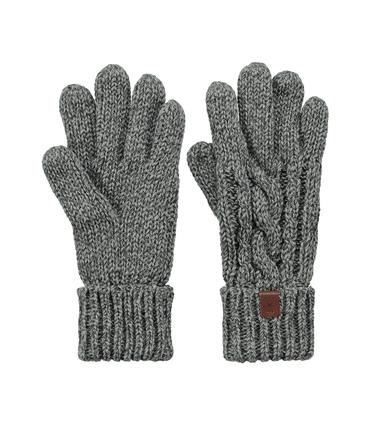 Barts Handschuhe Twister Grau  online kaufen   Suitable