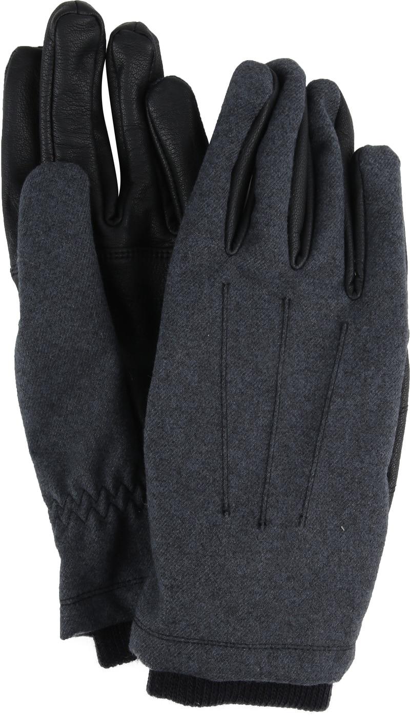 Barts Maple Antraciet Handschoenen  foto 0