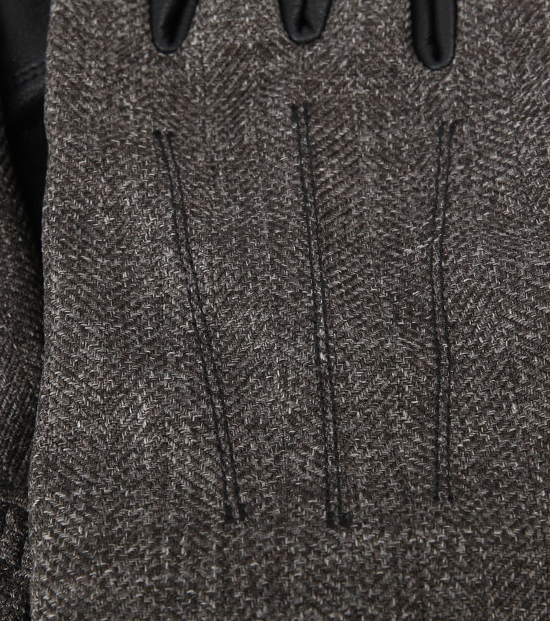 Barts Maple Gloves Dark Grey photo 1