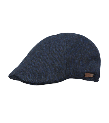 Barts Mitchell Cap Dunkelblau  online kaufen | Suitable