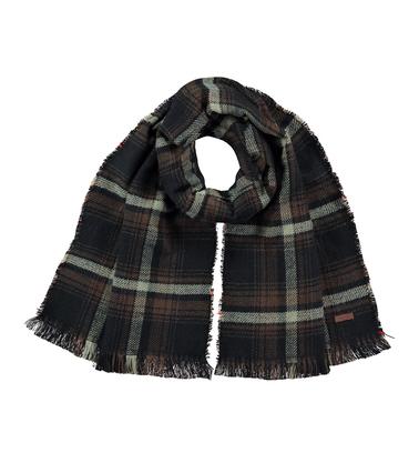 Barts Sjaal Macbean Zwart  online bestellen | Suitable