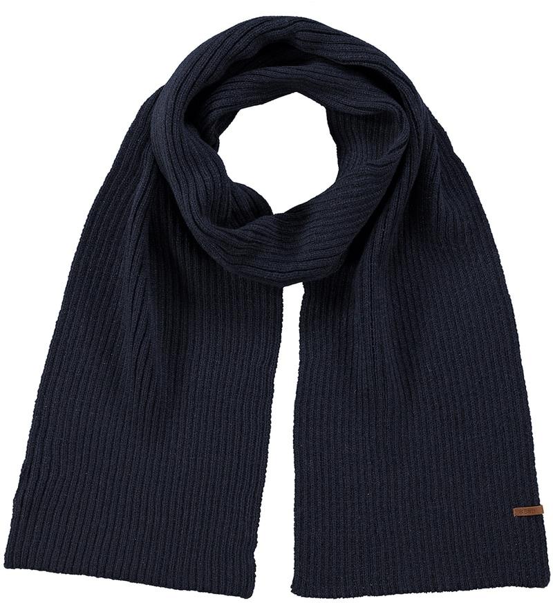 Barts Sjaal Wilbert Navy  online bestellen | Suitable