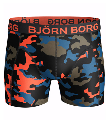 Detail Bjorn Borg Boxershorts 2Pack