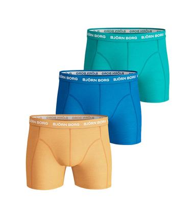 Bjorn Borg Essential Boxershorts 3 Pack  online bestellen | Suitable