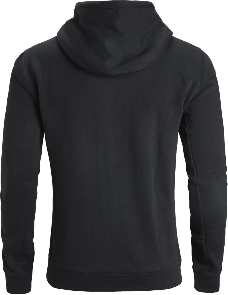 Bjorn Borg Hooded Vest Black Beauty photo 2
